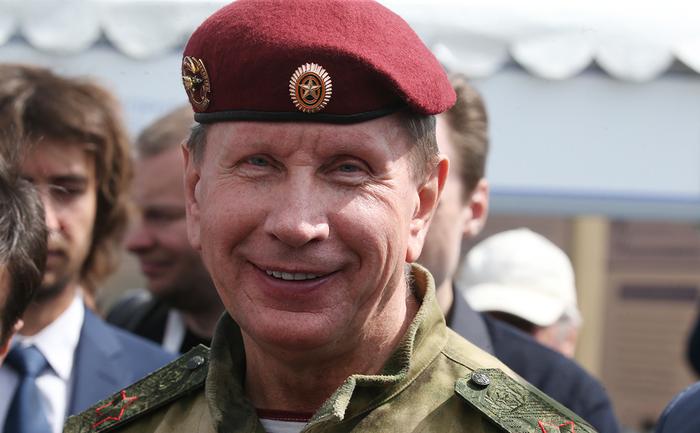 Удачный дебют — сын главы Росгвардии получил госконтракт почти на 10 млн рублей