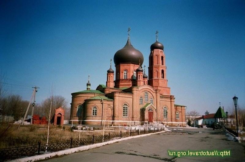 достопримечательности города орска фото мальчишку столица покорила