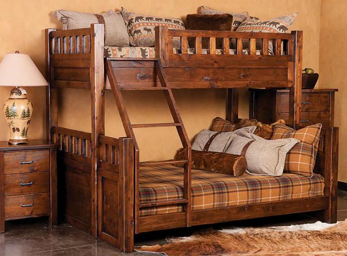 Топ 19 спален для экономящих пространств3