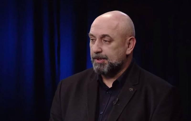 Генерал спецназа ВСУ рассказал, какие украинские города интересны России