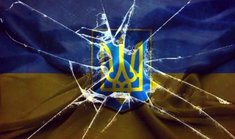 Трубадур Майдана признал: Украина – на грани исчезновения