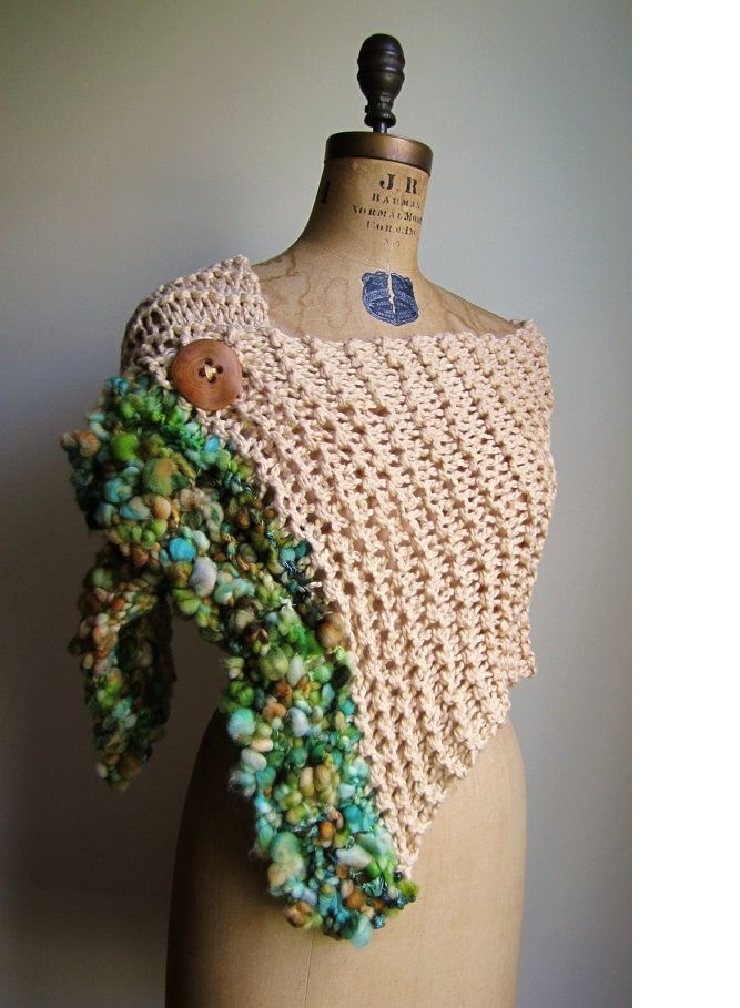 текстильные украшения