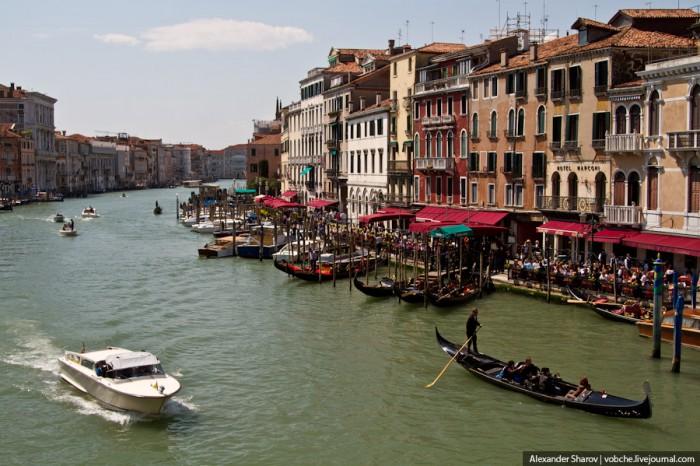 Венеция без комментариев