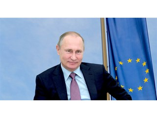 Как Путин превратился в духо…