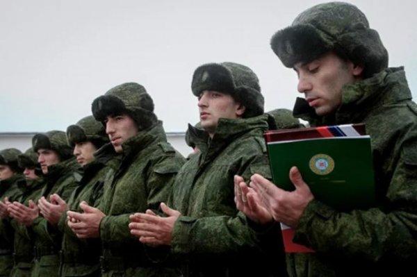 Дагестанцы в армии: рассадник ненависти или костяк подразделений?