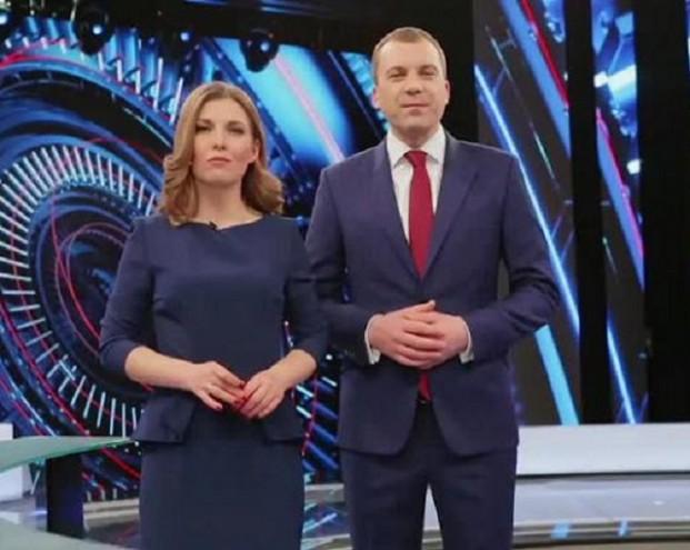 Скандал на ТВ: ведущие указали украинцу на роль США