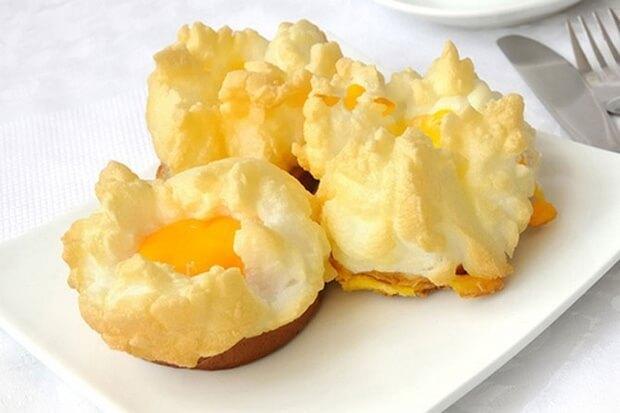 6 лучших яичниц со всего мира: разнообразим завтрак!