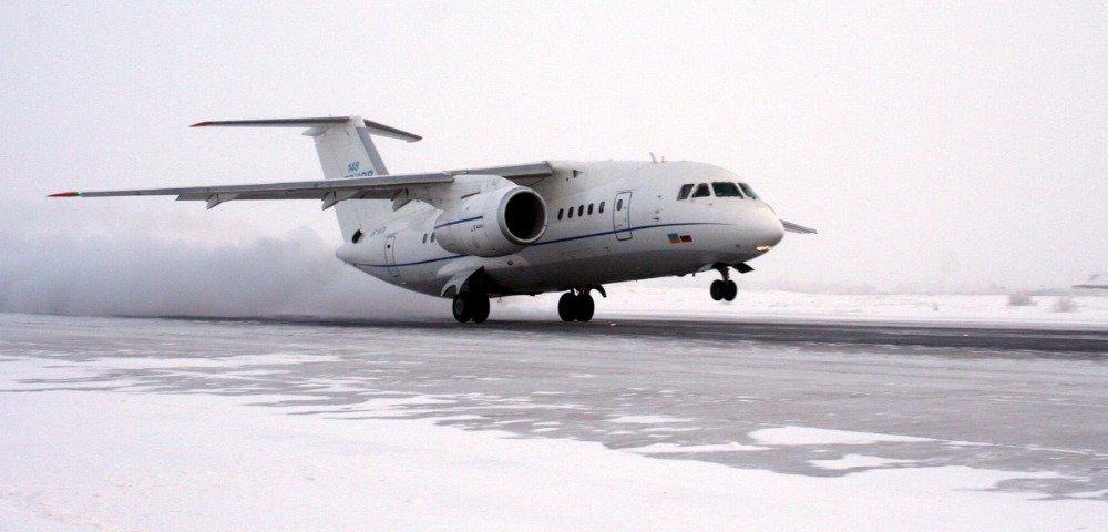 Авиалайнер Ан-148 потерпел крушение в Подмосковье. Погибшими считаются 71 человек