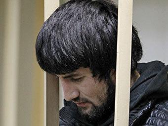 Отец Агафонова подал заявление на друзей Мирзаева