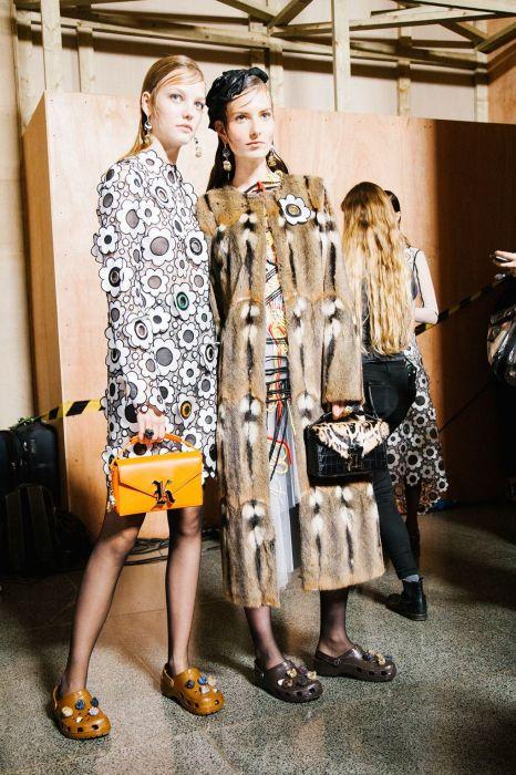 Всегда ли стоит слепо следовать модным трендам? /Фото: vg-images.condecdn.net
