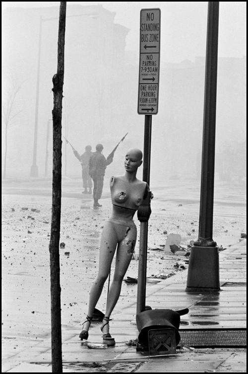 Берт Глинн – удачливый гений репортажной фотографии