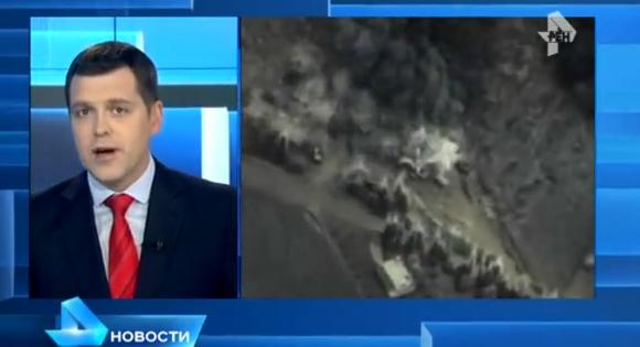 Боевики ИГ в Сирии ужаснулись точности российских авиаударов