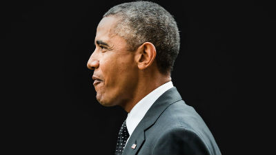 Барак Обама завел страницу н…