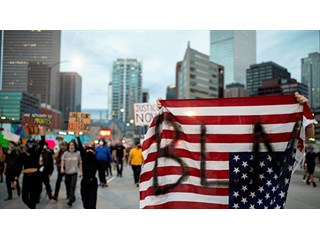 Прощай, Америка, и здравствуй снова