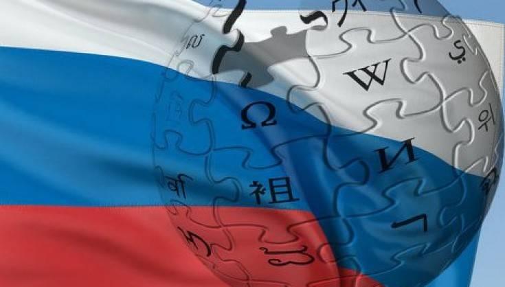 Статистика русскоязычной Википедии об интересе к военной истории