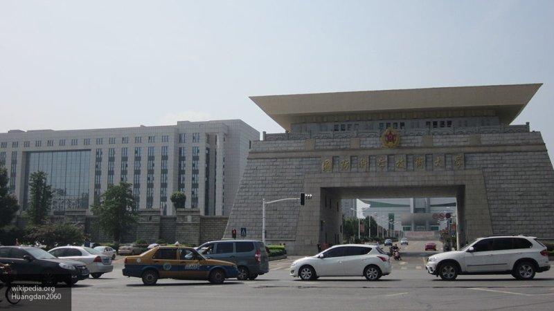 """Город Тяньцзинь перешел в """"военный режим"""" жизни из-за угрозы вируса"""