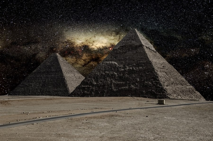 Легенды о Млечном Пути  легенды разных народов, млечный путь