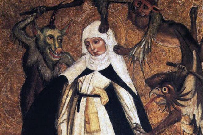 Послание дьявола: ученые расшифровали средневековое письмо одержимой монахини