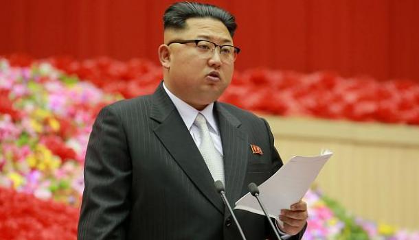 КНДР заподозрила, что генсек…