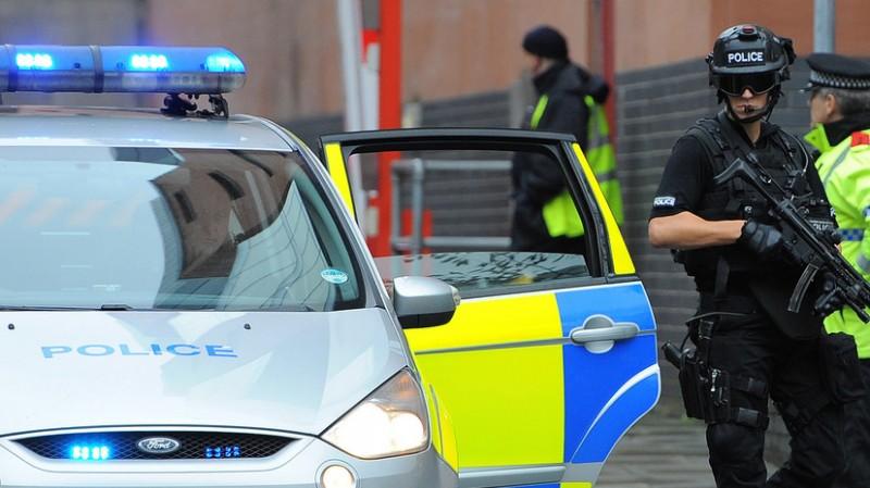 В Манчестере ранены 10 человек