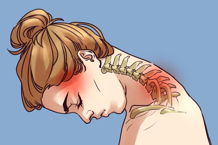 8упражнений, которые спасут отзастоя лимфы из-за сидячего образа жизни