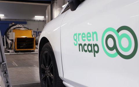 Новый Green NCAP оценивает экологичность автомобилей