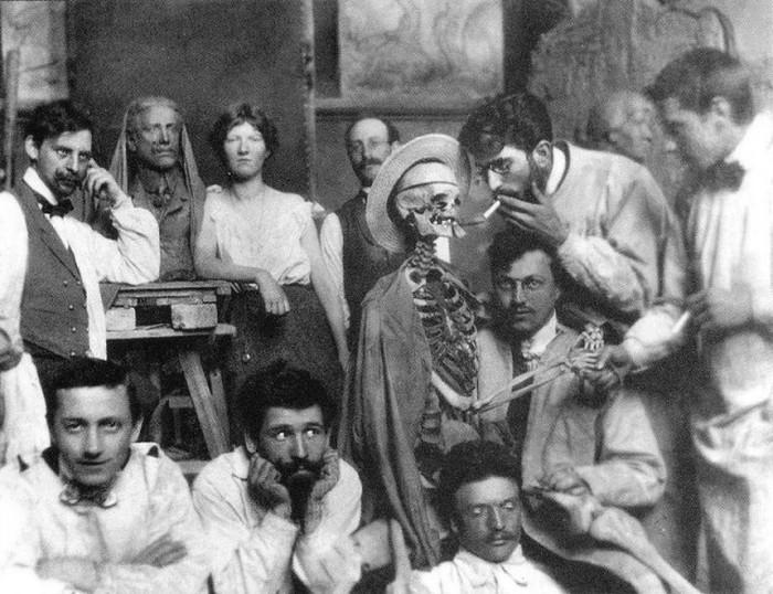 1913 г. Увидеть, история, фото