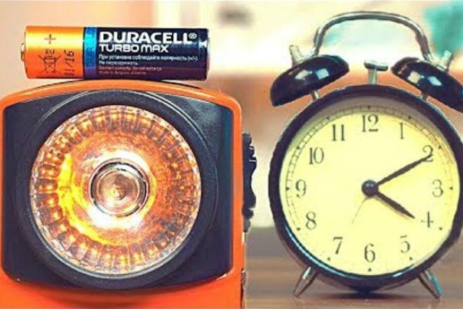 Ищем самые долгоживущие батарейки