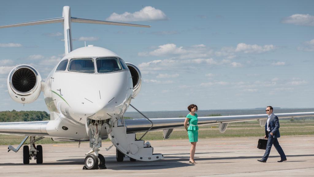 «Время «понтов» в деловой авиации проходит»