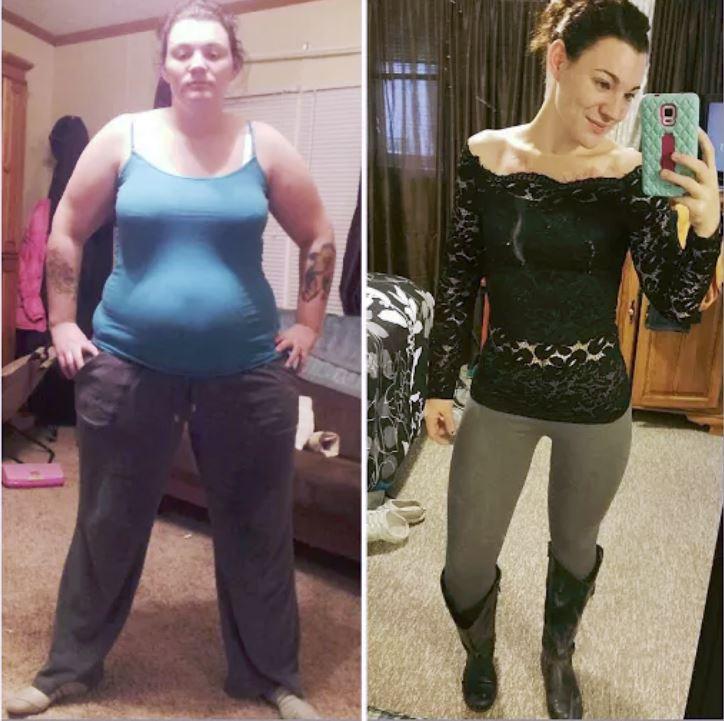 Как похудеть реально и просто
