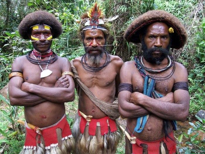 Племя сперма мальчиков