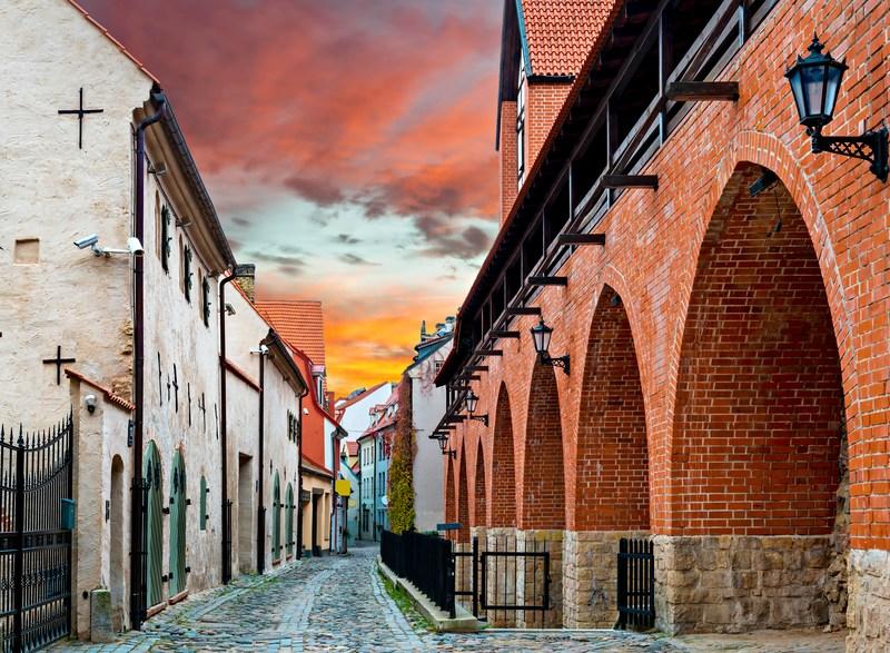 5 лучших стран, чтобы начать путешествовать самостоятельно