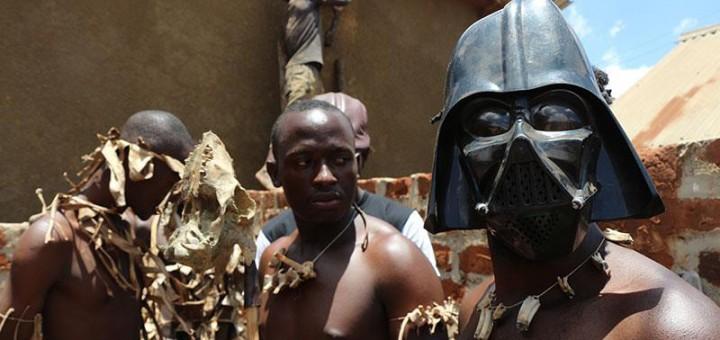 Тарантины из трущоб: как в Уганде снимают боевики за 200 долларов