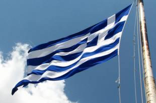 В Греции националисты избили…