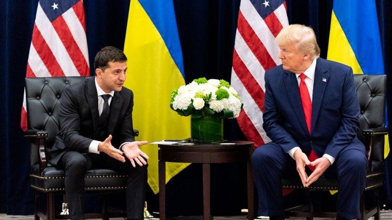 Кто с Украиной к нам придет… Роман Носиков об Америке в аду и чертях с оселедцем