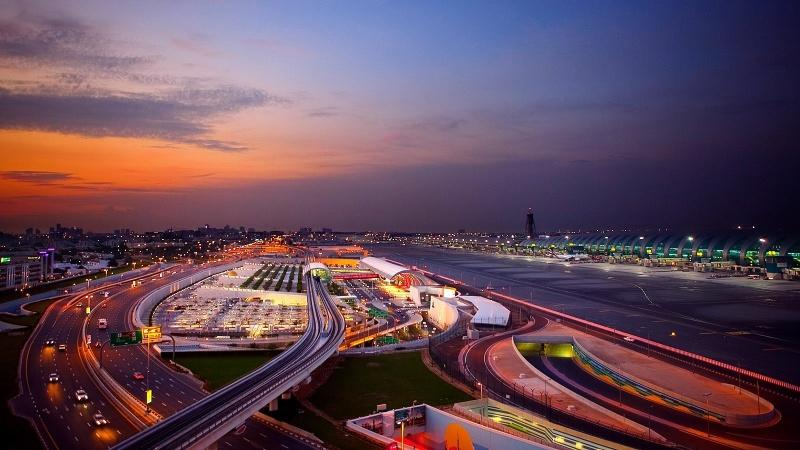 Как выглядел Дубай 60 лет назад