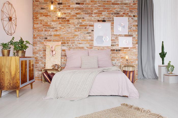 Комната 13–16 кв. М в стиле кокона: 6 принципов декорирования декор