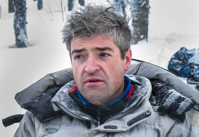 Сергей Доля: Что произошло на перевале Дятлова