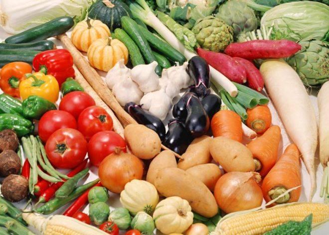 альтернативный способ выращивания овощей: выращивание под землёй