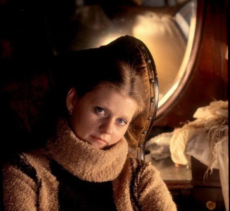 20 красивейших фотопортретов советских актрис