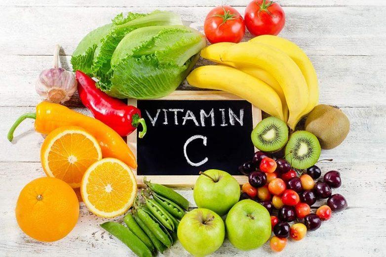 Полезные витамины для вашей кожи