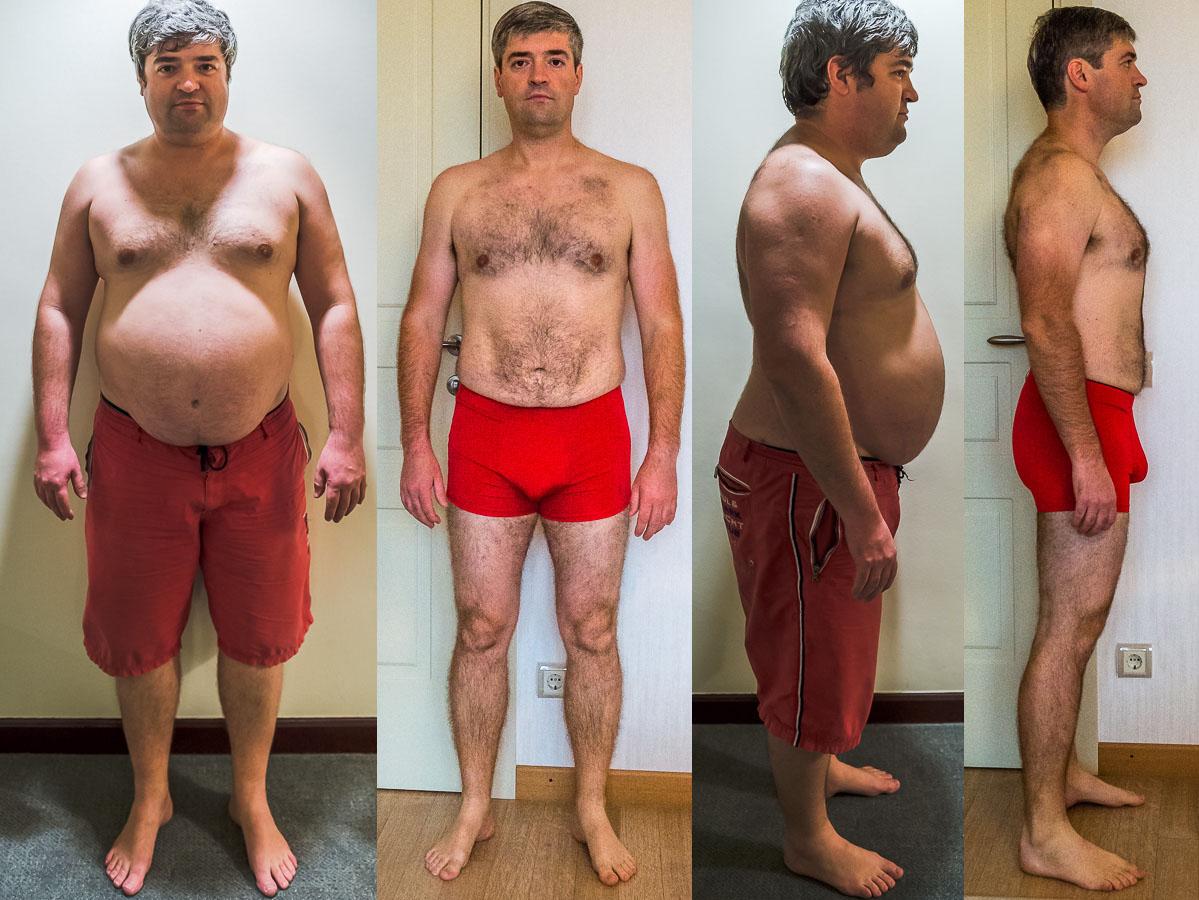 Как Похудеть Мужику. Похудение для мужчин