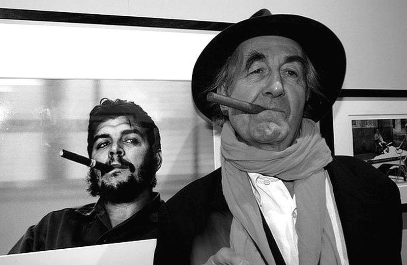 Че Гевара и Рене Бурри Весь Мир в объективе, история, фотография