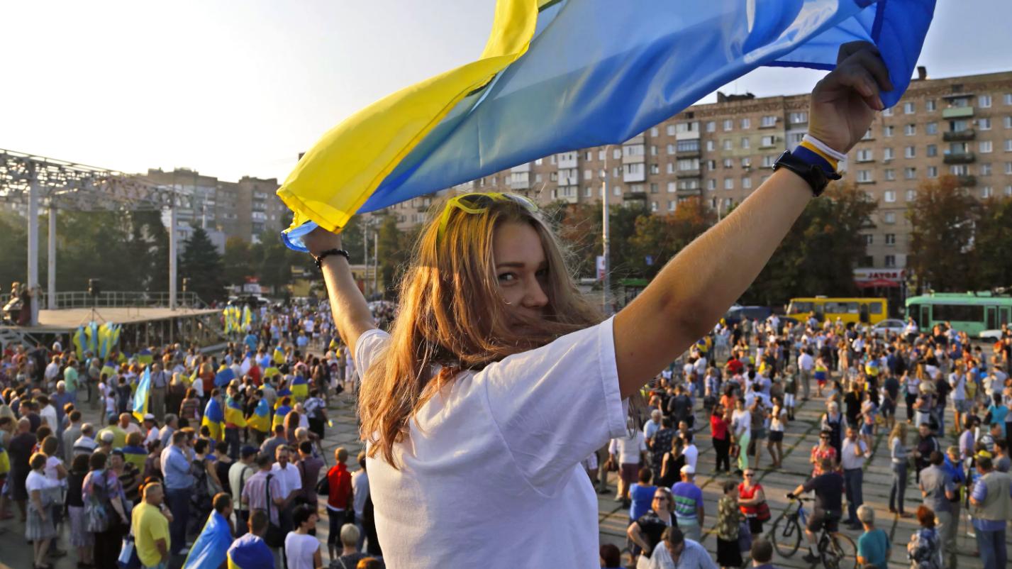 Историк Зинченко раскрыл, почему «наглые» украинцы остаются несчастными
