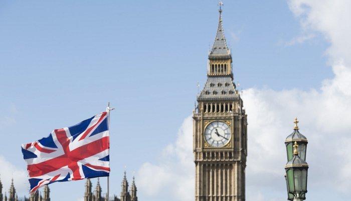 Великобритания не сможет применить санкции против России из-за дела Скрипалей, пока не выйдет из Евросоюза
