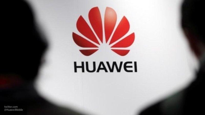 """Huawei """"подколола"""" новые iPhone"""