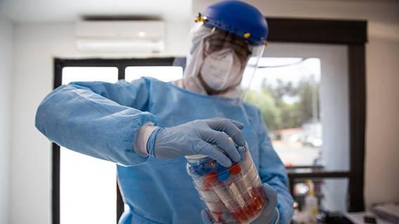 В Великобритании начались клинические испытания терапии антителами ИноСМИ