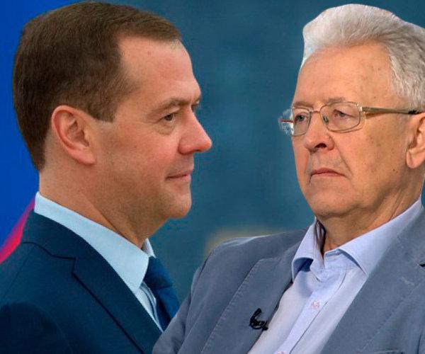 Валентин Катасонов: правительству пенсионной реформы мало. Что могут принять еще?