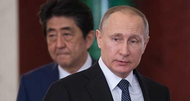 Сдать Курилы Японии, а Урал Китаю?
