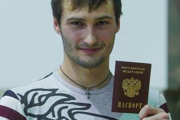 Патриотизм или предательство? Украинский чемпион шокировал тренера российским гражданством